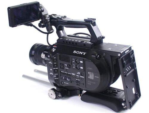 wynajem kamery w wypożyczalni